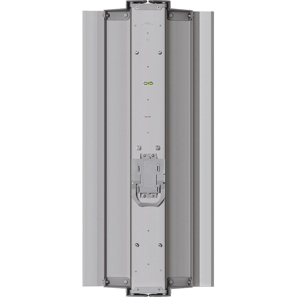 Ubiquiti Titanium Sector Advanced RF Isolation Variable Beamwidth Antenna - Range - UHF - 2.30 GHz to 2.60 GHz - 17 dBi - Base StationSector 0