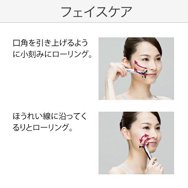 日本mtgec-beauty / ReFa S CARAT女士美容滾輪按摩器 / 9281301001。共1色-日本必買 日本樂天代購(15660*0.2) 3