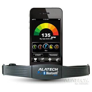 ALATECH iPhone專用 藍牙4.0無線心跳帶 (CS010BLE)