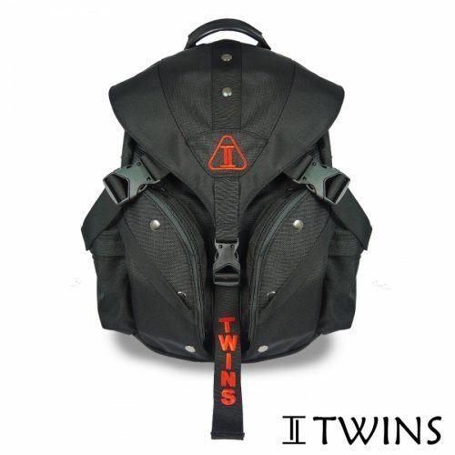 【加賀皮件】TWINS雙子星 臺灣製造 三叉扣 電腦包 後背包 TW71050