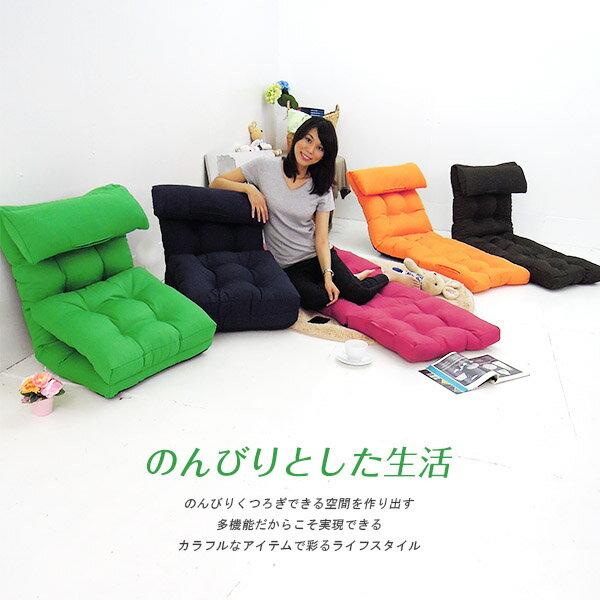 和室椅 簡易沙發床椅《NICO加寬妮可舒適和室椅》-台客嚴選 2