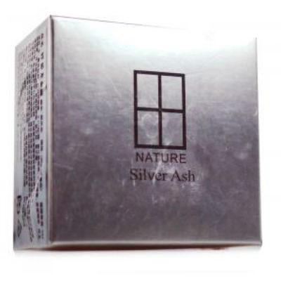 日本 Silver Ash 野爺灰/ 乃奶灰髮泥 100g ★ 七彩美容百貨★