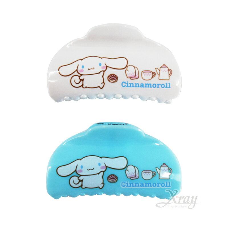 大耳狗鯊魚夾(1入.2款隨機.白 / 藍),髮飾 / 髮夾 / 髮箍 / 髮束 / 頭飾 / 髮插,X射線【C574002】 0