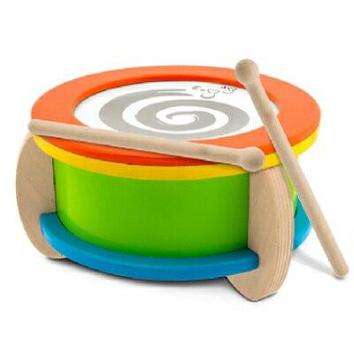 【安琪兒】義大利【Chicco】木製小小鼓王打擊樂器-2y+ - 限時優惠好康折扣