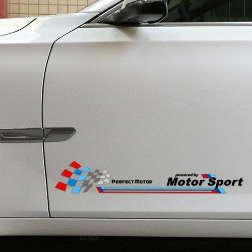 BMW 車身貼紙 拉花 E39 E60 E61 F11 F07 F10 G30 E92 E90 沂軒精品 A0364