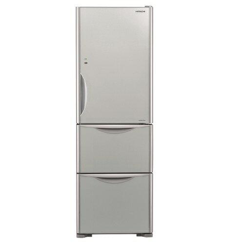 <br/><br/>  HITACHI 日立 RG41A-GS 394L 3門solgege琉璃系列變頻電冰箱<br/><br/>