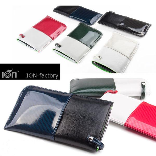 Free MARTIN碳纖維 Butterfly S 手機保護收納袋 Butterfly S 三星S5通用【馬尼行動通訊】