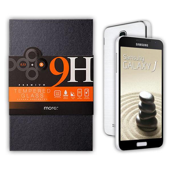 more..33~9H Samsung J鋼化玻璃保護貼 J保護貼 三星J螢幕保護~馬尼行