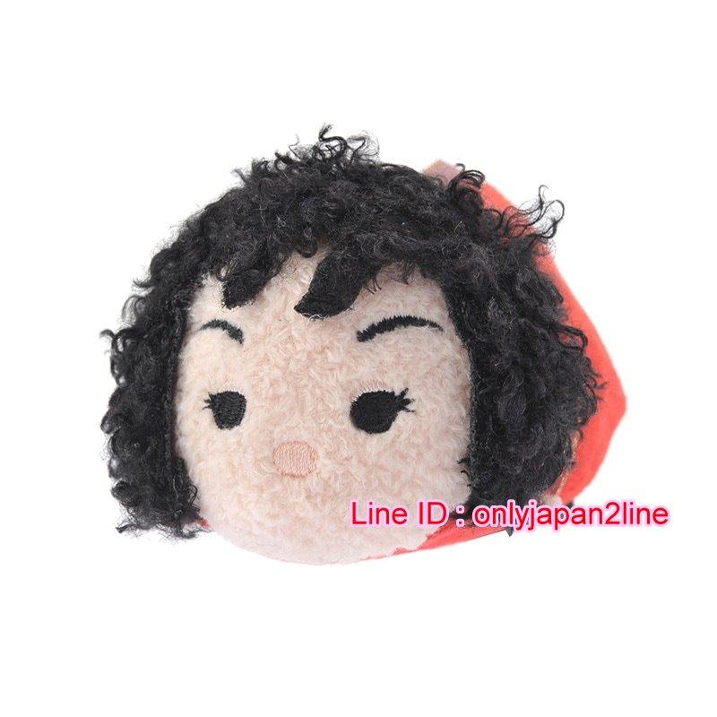 【真愛日本】16101200010 專賣店限定tsum娃S-樂佩養母葛索  迪士尼 公主系列 疊疊樂 手玉娃娃