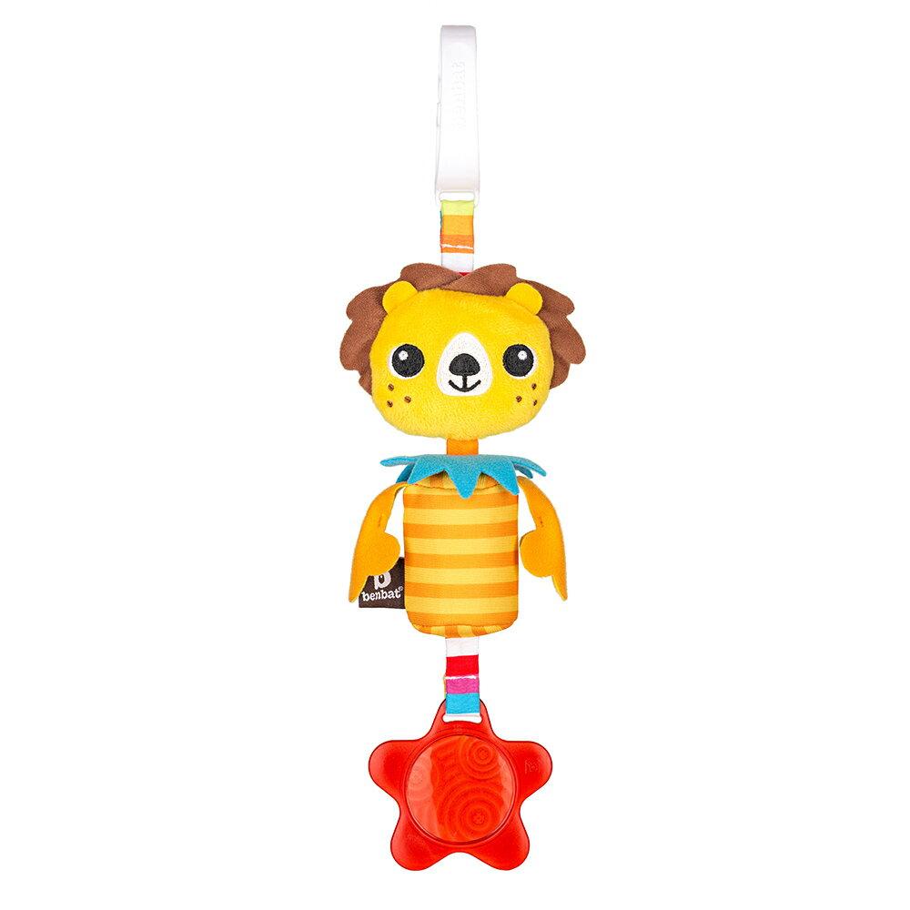Benbat 風鈴聲吊掛玩具 (獅子)