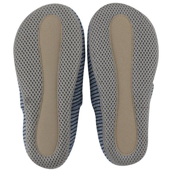 拖鞋 立體舒適 MESH NV M Q 19 NITORI宜得利家居 2
