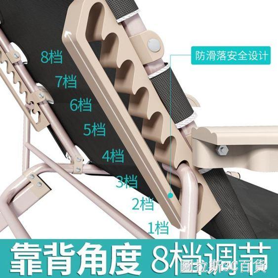 折疊椅 索樂折疊床單人床午休床簡易折疊折疊椅午休睡椅辦公室午睡床行軍床