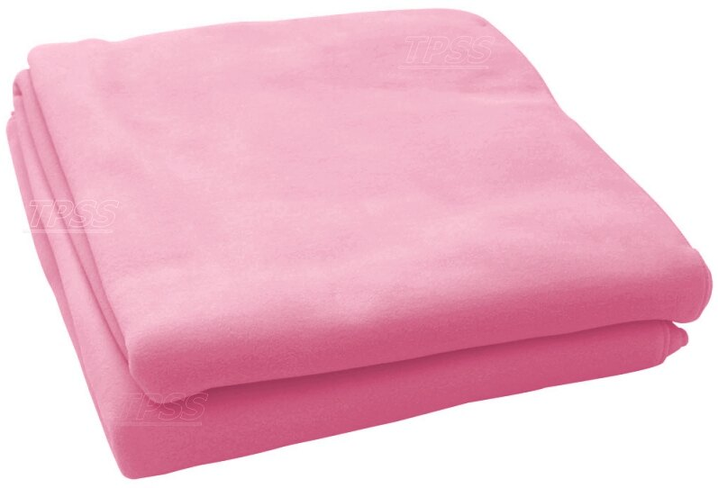 雪之旅 輕量刷毛保暖毯/毛毯/露營毯/野餐毯 AR-17 Polartec Classic 200 粉紅