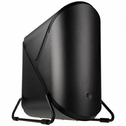 BitFenix火鳥Portal(B)波特星Mini-ITX電腦機殼(黑-壓克力上透版)電腦機殼PC機殼電競機殼電腦機箱【迪特軍】