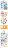 ORG《SD0502》10入裝~2孔 插頭 / 插座 / 插座孔 保護蓋 / 安全蓋 / 防塵蓋 / 蓋子 防觸電 小孩 / 兒童 / 幼兒 絕緣 1