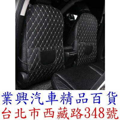 汽車座椅椅背防踢墊 長 82x43cm 兒童保護墊 車內用防髒保護墊 後排防踢耐磨墊 (ZW2-02)