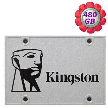 KingstonUV400480GBSSD【SUV400S37480G】2.5吋SATA6Gbs固態硬碟