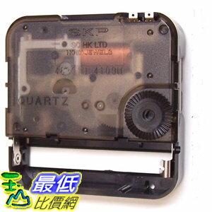 [106大陸直寄] 日本精工機芯46301N SKP觸點跳秒機芯 報時表芯 鐘錶機芯送鐘針 10-19號鐘針