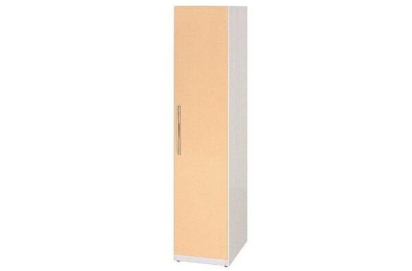 【石川家居】820-07(鵝黃白色)衣櫥(CT-108)#訂製預購款式#環保塑鋼P無毒防霉易清潔