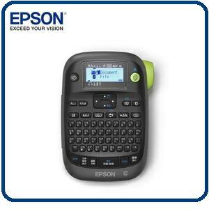 EPSONLW-K400家商用行動可攜式標籤機
