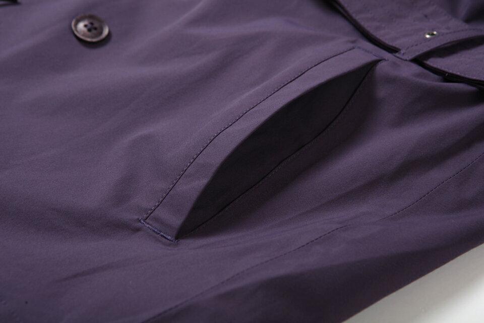 La proie 女式休閒風衣 CF1772005 8