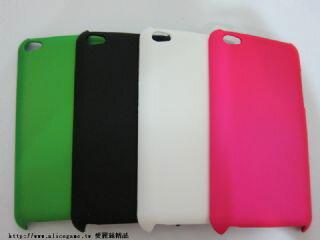 iPod touch 4代 霧面保護殼【E6-018】保護殼 保護套 Alice3C