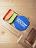 Chainloop x TAB 原木框框收納筆筒 辦公桌文具療癒小物 3