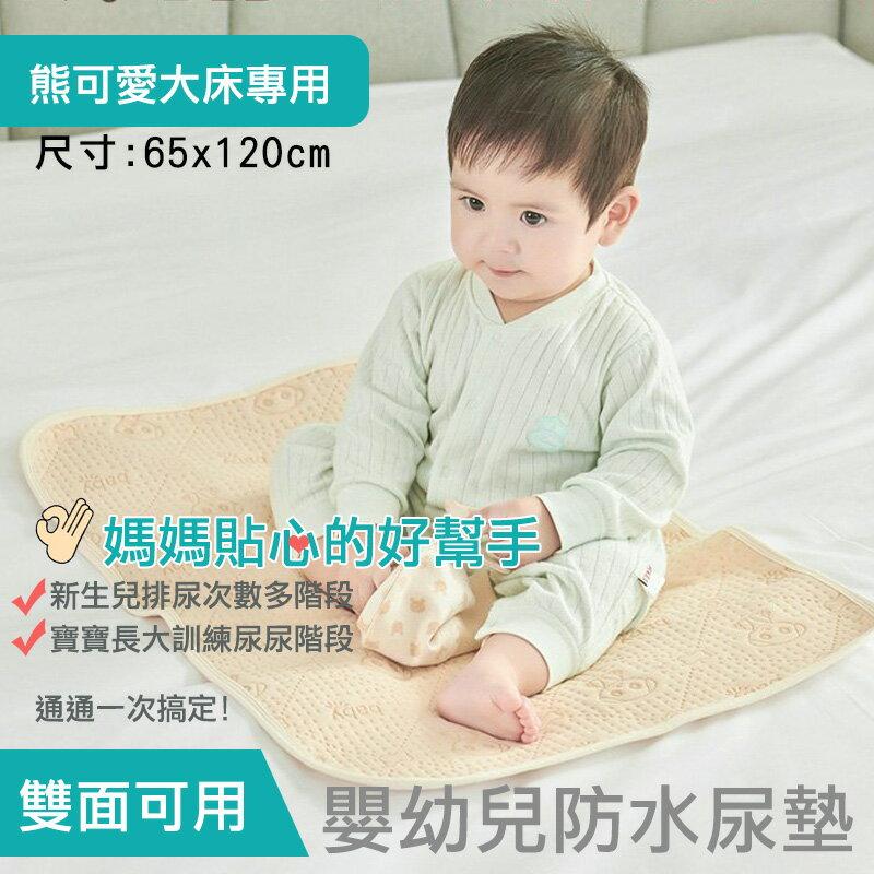 【i-smart】防水尿墊 (65cm*120cm) 大床