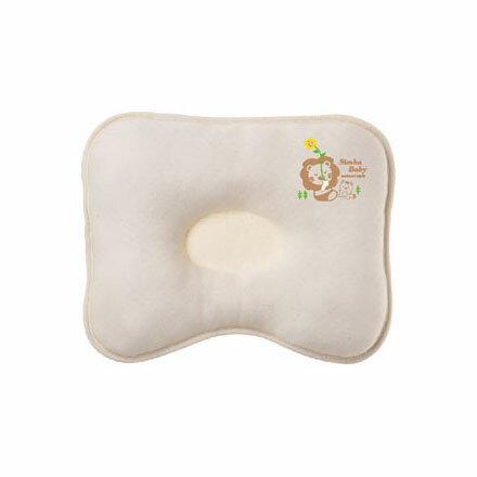 【悅兒樂婦幼用品?】Simba 小獅王 辛巴 有機棉專利透氣枕