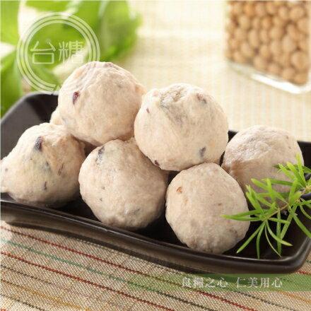 台糖安心豚 香菇貢丸(360g/包)