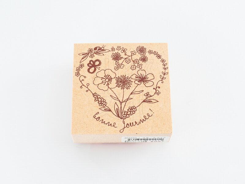*小徑文化*日本進口手作雑貨 TOKYO ANTIQUE stamp - スモールライフ ( B5555S-L )