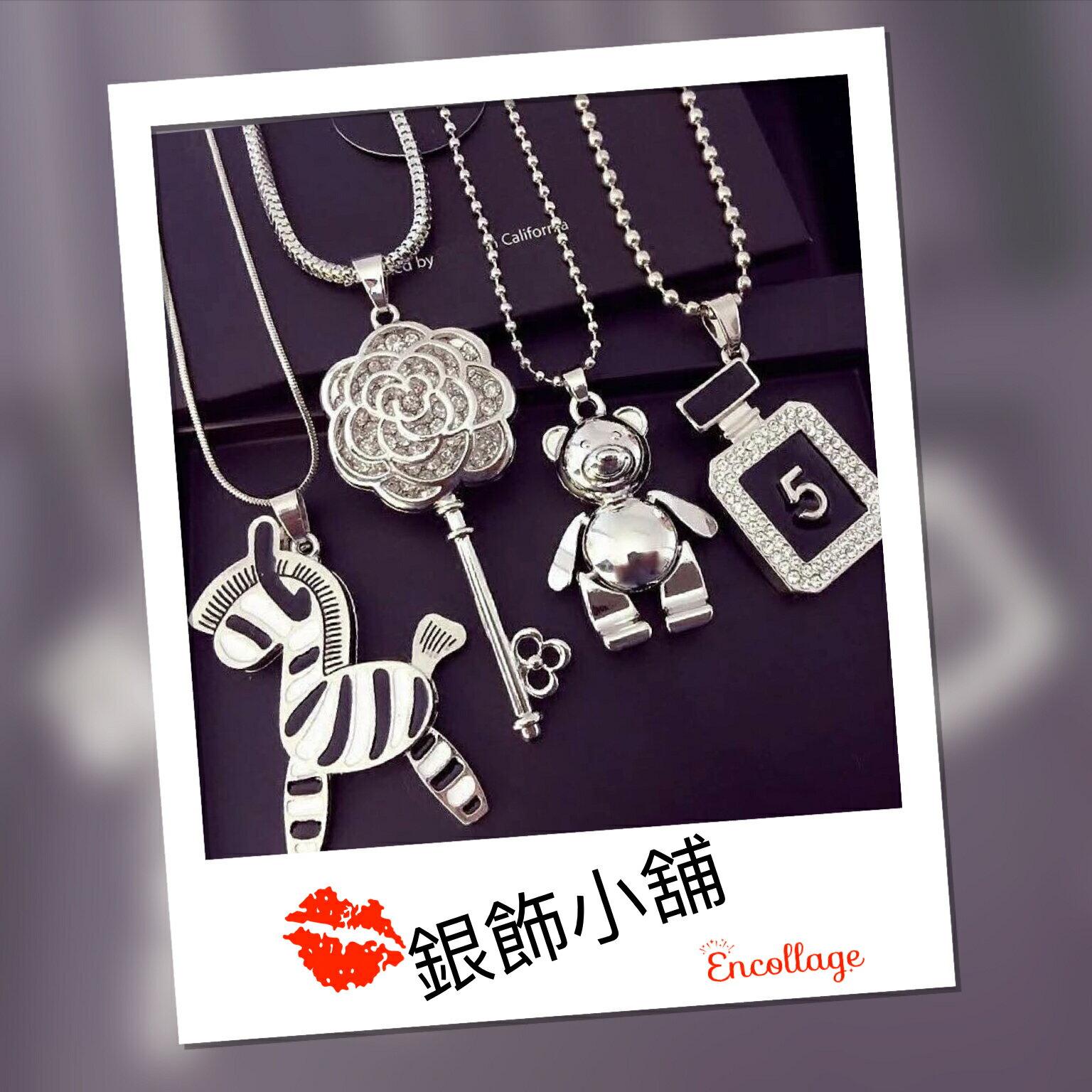 925純銀項鍊(芳宜)