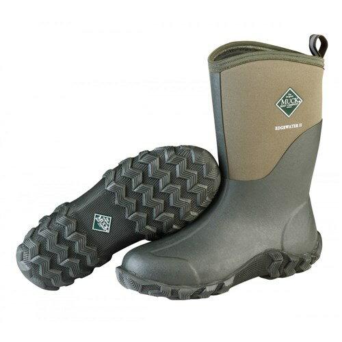 186af09bc8c UPC 664911053366 - Muck Boots Mens Edgewater II Mid Waterproof EW2M ...