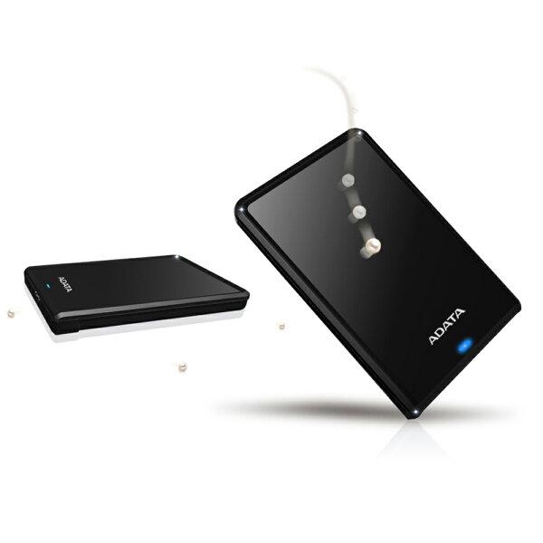 【滿3千15%回饋】ADATA威剛HV620S1TB(黑)2.5吋行動硬碟※回饋最高2000點