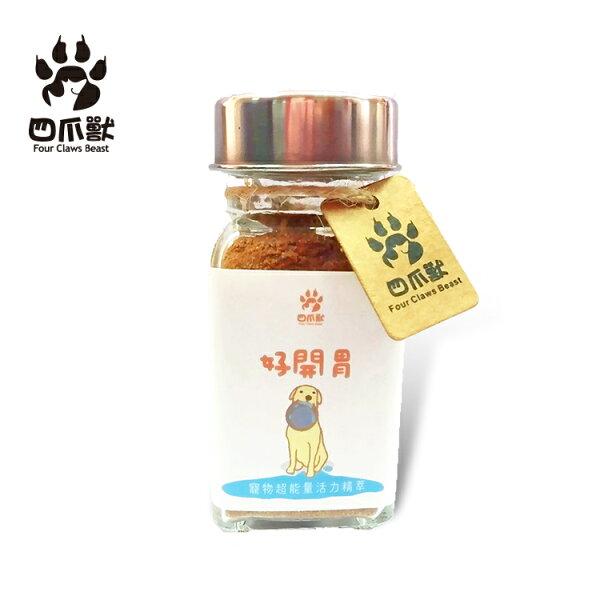你和牠的幸福You and me:【好開胃】寵物超能量活力精萃小罐犬貓-25g