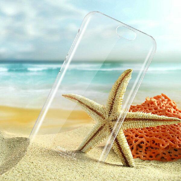 HTC One A9 艾美克imak羽翼二代耐磨水晶殼 手機殼 宏達電A9 透明保護殼