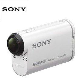 Sony HDR-AS200VW 運動數位攝影機  ■Full HD 畫質■先進防手震功能■170° 超廣角拍攝 *關閉防手震時