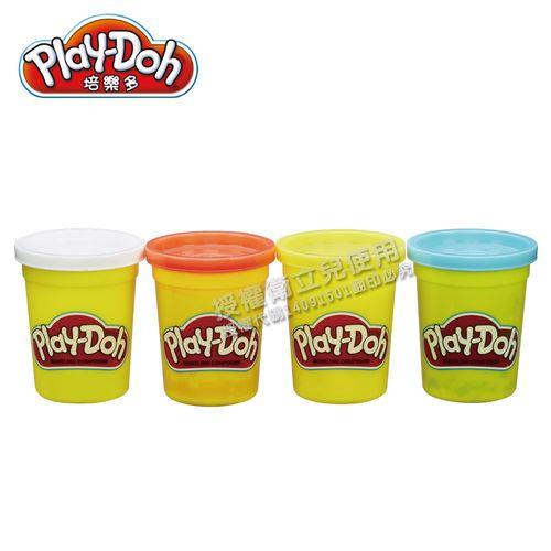 Play-Doh 培樂多 小恐龍四色組★衛立兒生活館★
