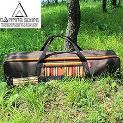 【【蘋果戶外】】Camping Scape 韓國 營柱收納袋 工具袋/提袋/保護袋/防塵袋/裝備袋