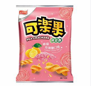 【免運直送】可樂果任選七種口味105g*(兩箱/24、三箱/36包)