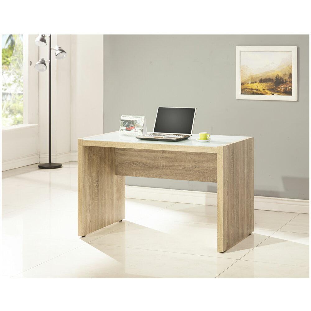 3D木紋 雅博德4尺電腦書桌 -DIY 組合產品