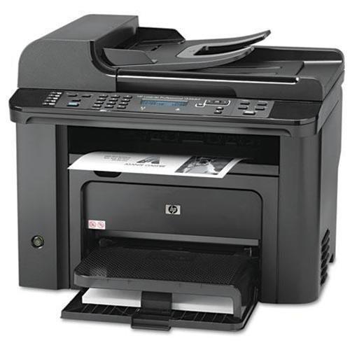 HP LaserJet Pro M1536dnf Monochrome Multifunction Printer 1