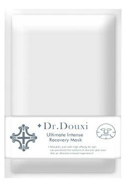朵璽 Dr.Douxi 極緻密集修護面膜 25ML 單片 ☆真愛香水★