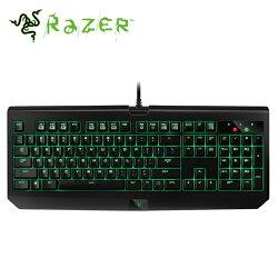 【Razer 雷蛇】黑寡婦終極版 綠軸機械式鍵盤(中文版)【三井3C】