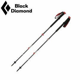 【【蘋果戶外】】BlackDiamond112151【成對銷售】BDTrailPro快扣登山杖