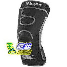 [美國直購 ShopUSA] 護膝 Mueller HG80 Knee Brace Small size TB402
