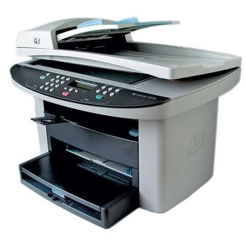 HP Q2665A HP LASERJET 3020 PRINTER 0