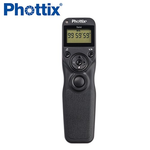 ◎相機專家◎ Phottix Taimi 電子定時快門線 遙控器 縮時攝影 TR-90 新款 Canon Nikon Sony 公司貨