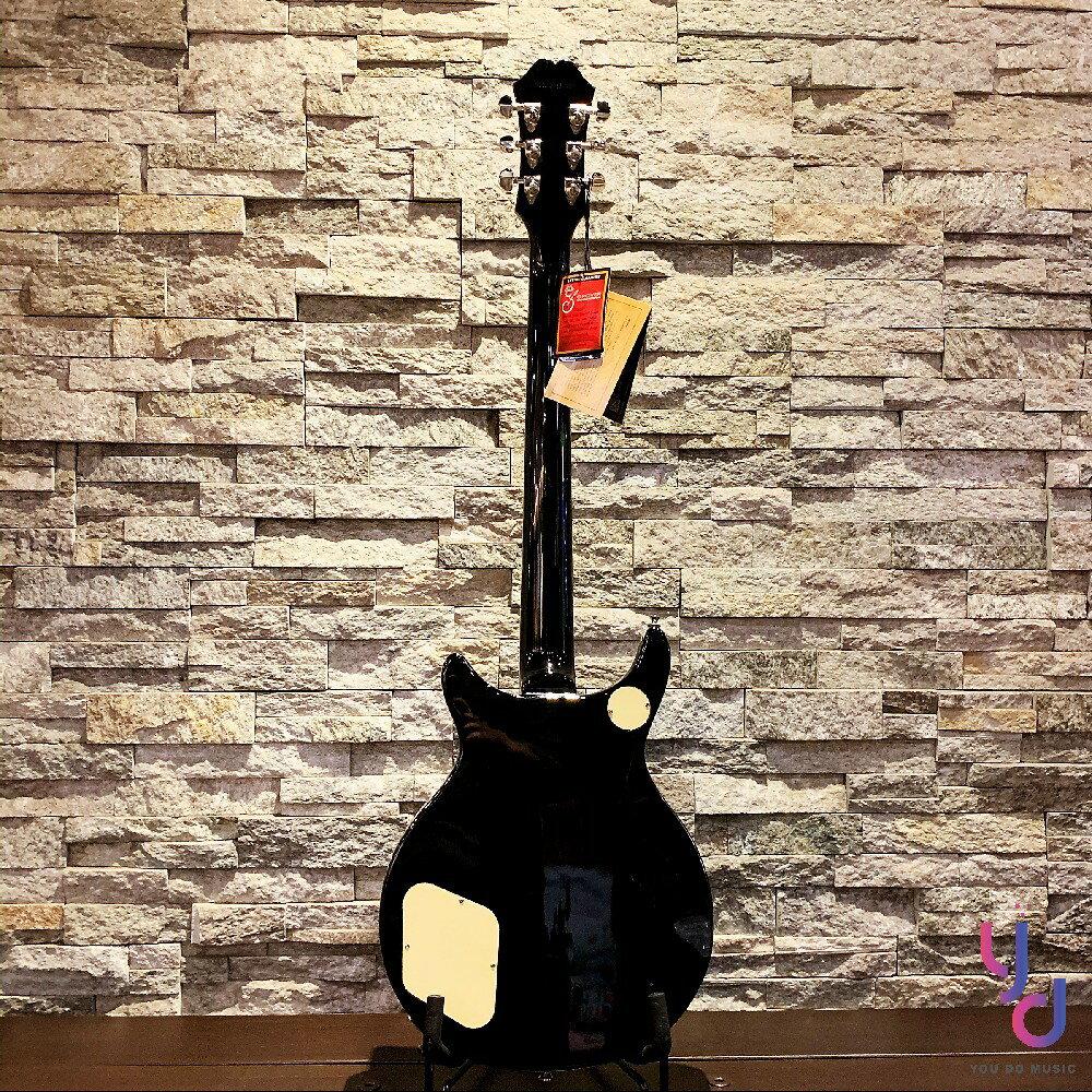 現貨免運 贈千元配件 Gibson 副廠 Epiphone DC PRO 電 吉他 可切單 兩年保固 松本孝弘 可參考