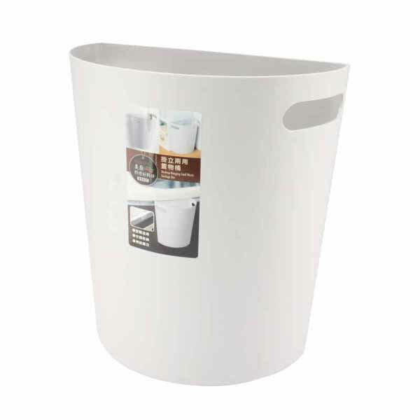 美廚掛立兩用置物桶KS3350